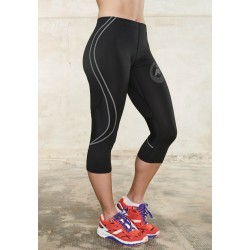 Collant de running femme G-Tech 3/4 woman running pant
