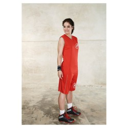 G-Team woman basket-ball jersey