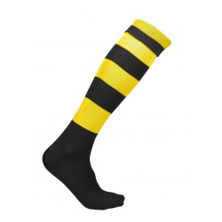 G-Team rimmed socks