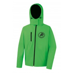 G-Tech man softshell jacket
