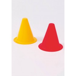 Cones flexibles G-Team flexible cônes