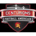 Centurions de Chalon sur Saône football Américain