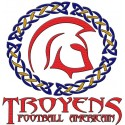 Troyens de Landivisiau Football Américain - Cheerleading