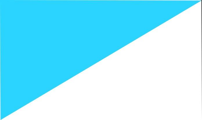 sky blue-white