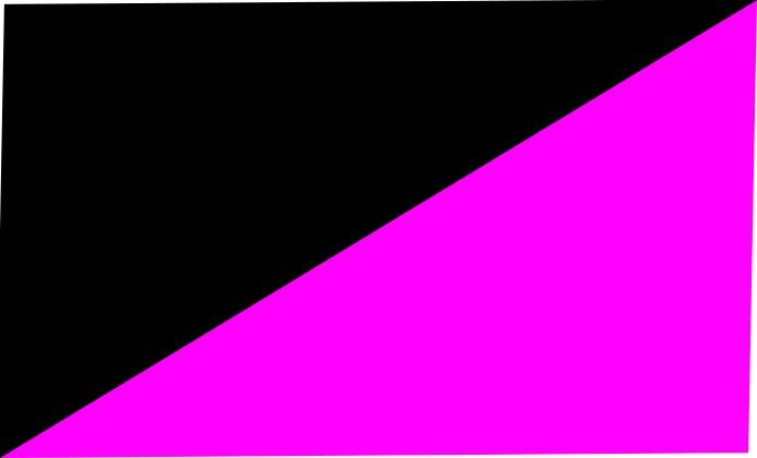 black-neon pink