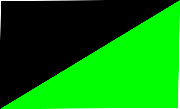 black-lightning green