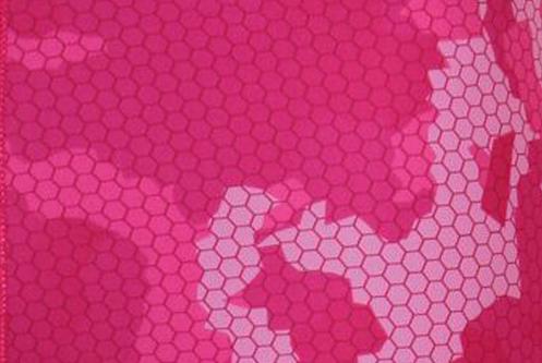 camo hot pink