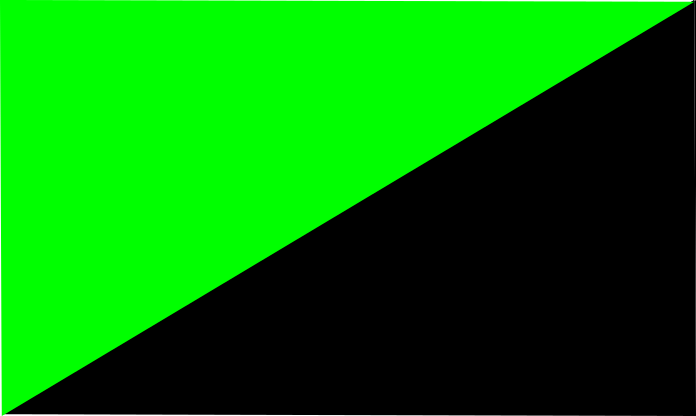 lightning green-black