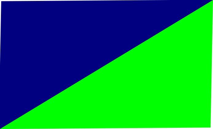 navy-neon green