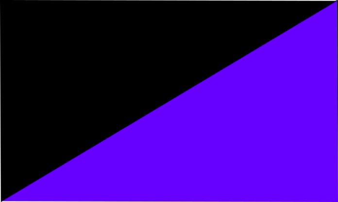 black-purple